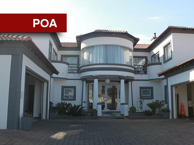 Helderwyk Estate home FOR SALE