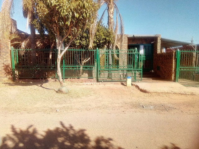Mamelodi East Tavern ON AUCTION